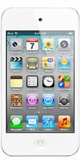 Apple iPod touch 4 8Gb White