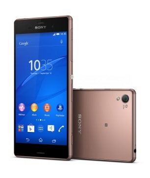 Sony Xperia Z3 Dual D6633 LTE Copper РСТ