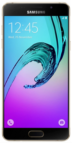 Samsung Galaxy A5 (2016) A5100 Gold