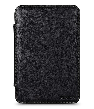 "Чехол Melkco Leather case for Samsung Galaxy Tab 2 7.0"" Plus P3100 - Kios Type Ver.2 Black"