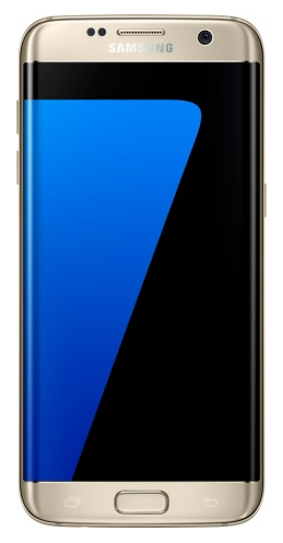 Samsung Galaxy S7 Edge G935FD 32Gb Dual Sim Gold