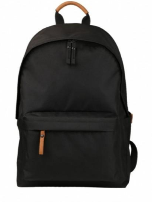 Xiaomi Рюкзак Simple College Wind Black