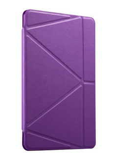 Чехол The Core Smart Case для Apple iPad Mini Violett