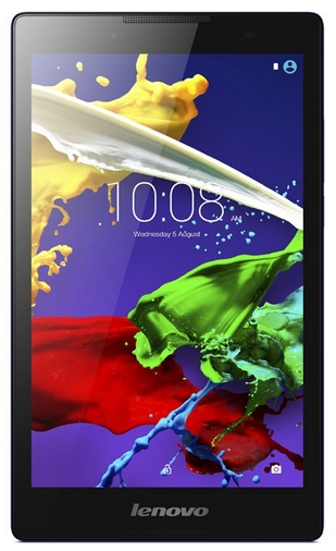 Lenovo TAB 2 A8-50L 16Gb Blue РСТ