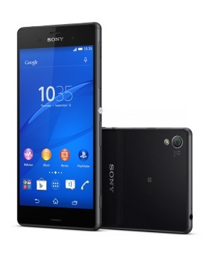 Sony Xperia Z3 Dual D6633 LTE Black РСТ