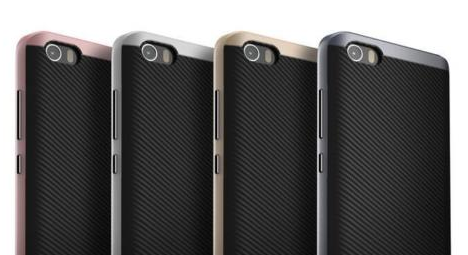 Likgus для Xiaomi Mi5S Plus Grey