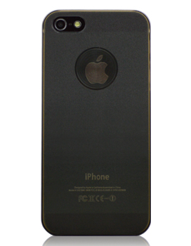 Бампер EIMO для Apple IPhone 4s black
