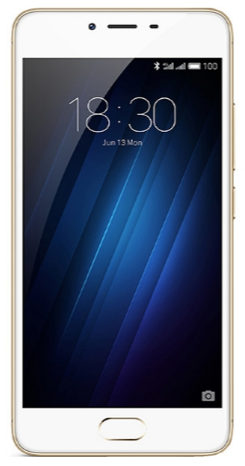 Meizu M3s Mini 32Gb M685 Gold