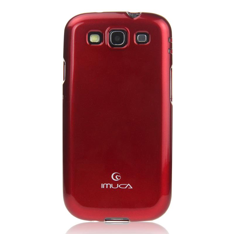 IMUCA для Samsung I9150/I9152 Galaxy Mega 5.8 Бордовый