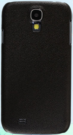 Накладка Jzzs для Samsung Galaxy S4 i9500 Black
