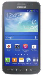 Samsung Galaxy Core Advance I8580 Blue РСТ