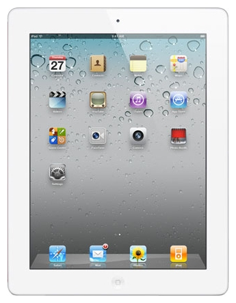Apple IPad 2 16Gb WiFi White