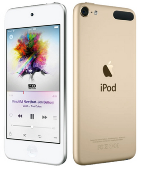 Apple iPod touch 6 16Gb Gold
