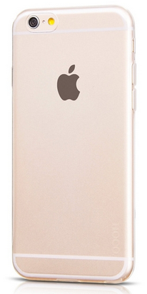 Hoco Light Series для Iphone 6/6S 4.7 Gold