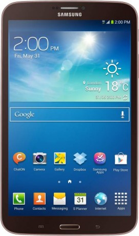 Samsung T311 Galaxy Tab 3 8.0 + 3G 16Gb Gold/Brown