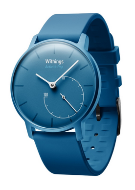 Умные часы Withings Activite Pop Blue