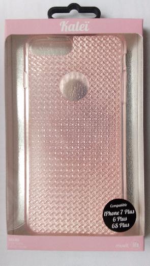 Muvit Life Kalei Case для Iphone 7 Rose
