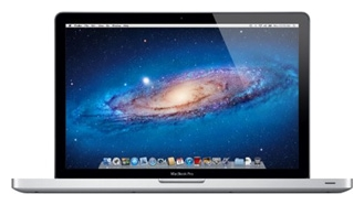 "Apple MacBook Pro 15 Mid 2012 MD104 (Core i7 2600 Mhz/15.4""/1440x900/8192Mb/750Gb/DVD-RW/Wi-Fi/Bluetooth/MacOS X)"