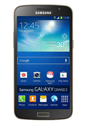 Samsung G7102 Galaxy Grand 2 Gold РСТ