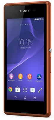 Sony Xperia E3 D2203 LTE Copper РСТ