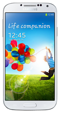 Samsung I9515 Galaxy S4 16Gb LTE White