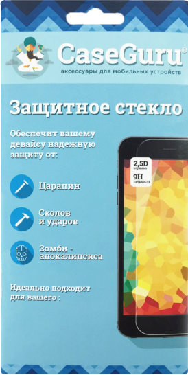CaseGuru 0.33mm для Sony Xperia X Dual (F5122) 3D Gold