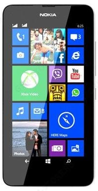 Nokia Lumia 636 4G White