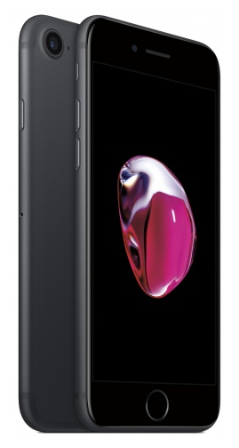 Apple iPhone 7 256Gb (A1778) Black