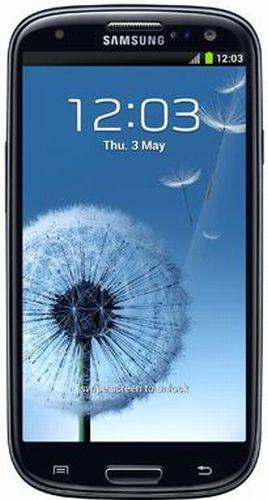Samsung I9300 Galaxy S III 64Gb Black