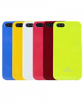 IMUCA для Samsung Galaxy S Duos S7562 белый