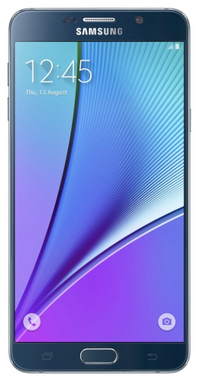 Samsung N920C Galaxy Note 5 64Gb Black