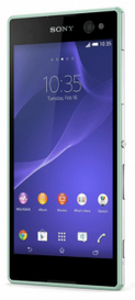 Sony Xperia C3 D2533 LTE Mint РСТ