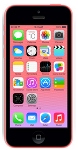Apple iPhone 5C 32Gb (A1532) Pink 4G LTE