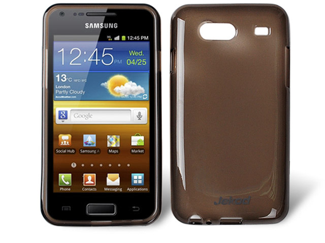 Jekod для Samsung i9070 Galaxy S Advances Black