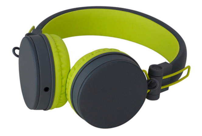 Rock Y10 Stereo Yellow Green