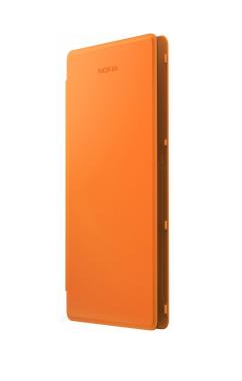 Чехол для Nokia Lumia 830 CP-627 Orange orig.