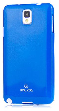 IMUCA для Samsung Galaxy Note 3 Blue
