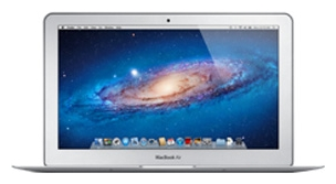 "Apple MacBook Air 11 Mid 2012 MD224 (Core i5 1700 Mhz/11.6""/1366x768/4096Mb/128Gb/DVD нет/Wi-Fi/Bluetooth/MacOS X)"