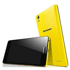 Lenovo K3 Music Lemon K30-T Yellow
