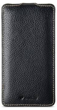 Чехол Melkco Leather Case для HTC One M9 Black