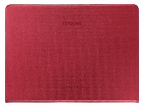 Samsung для Simple Cover Tab S 10.5 T800/T805 EF-DT800BREGRU Red ориг
