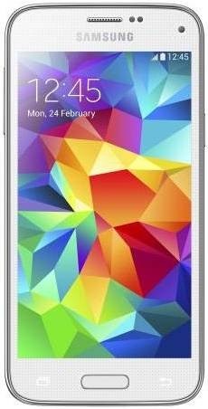 Samsung G800H Galaxy S5 mini 16Gb White
