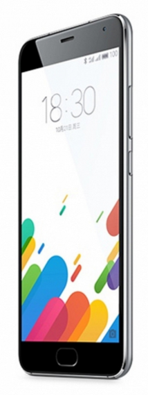 Meizu Metal 16Gb Black