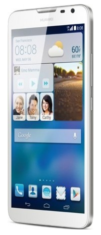 Huawei Ascend Mate2 4G White
