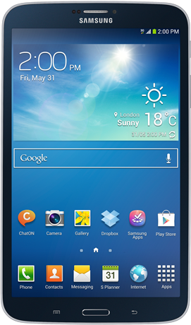 Samsung T311 Galaxy Tab 3 8.0 + 3G 16Gb Black