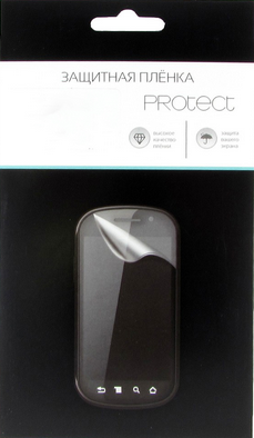 Protect для Samsung Galaxy S6 Edge G925F (Front Back) Глянцевая