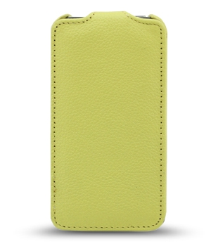Чехол Melkco Leather Case for Nokia Lumia 625 Jacka Type (Yellow LC)