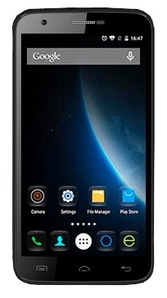 DOOGEE Y100 Plus Valencia2 Black