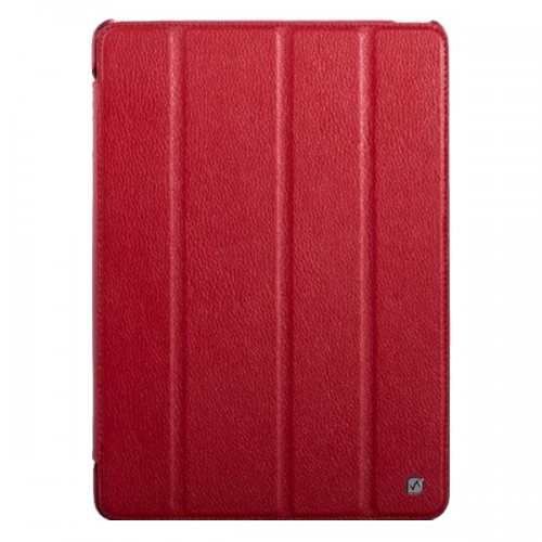 Hoco для Apple Ipad Air Duke Case Leather Case Red