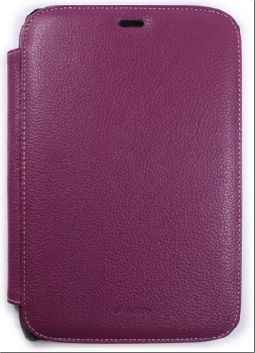 Чехол Melkco Leather case for Samsung N5100/n5120/n5110 Galaxy Note 8.0 Kios Type Purple